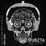 28/08/19 - Dubzta W/ Razkid, Conrad Stone, Jay Sun, Luke RV, SMXKE, Stanza - Mode FM