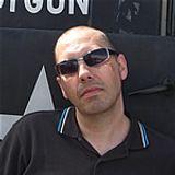 Pete Jackson - 2013/01