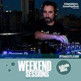 Franco Tejedor - Sono Weekend Sessions October 2018