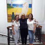 Nosotras - María de los Ángeles López - 07/01/18