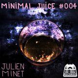 Minimal Juice #4 (funky 2 electronic)