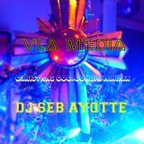 DJ SEB AYOTTE  - CHRISTMAS COCrOONING MINIMIX