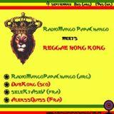 DUBKONG's Hong Kong Dub playlist for RadioMango PapChango Argentina - OCT 2012