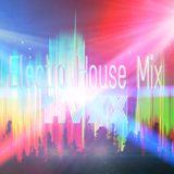 Electro House mix  (Live set)