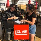 DOUR TOUT COURT - XL Air x Claire Laffut