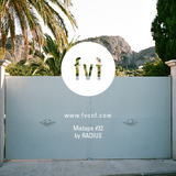 Freunde von Freunden Mixtape #32 by RADIUS.Magazine