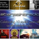 Groovefinder's Music #5 on Starpoint Radio - Soul