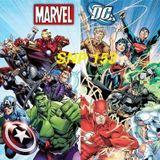SNP 153 - Super Hero Debate Pals