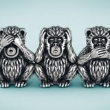 Wind Direction - Three Wise Monkeys #27 - 14.6.18