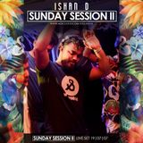 Sunday Session Live Set 2019-07-07