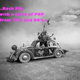 ...Rock FM ,with a taste of POP from 70's and 80's...