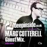 MARC COTTERELL (Exclusive Guest Mix)