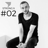 STRONG.lt podcast #02: Artūras Bulota