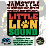 Jamstyle on Renegade Radio with Little Lion Sound