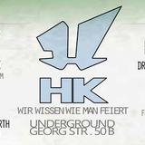 Komabase@Hoerkultur -23.06.2013- Part.2