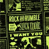 The Rock And Rumble Radio Show, Volume 10 !!!