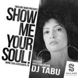 SOULSIDE RADIO CLUB DJ TABU Exclusive Guest Mix Session 02 2018