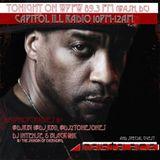 Capitol ILL [5/29/17] - #HipHopAppreciation ft. Masta Ace [Interview, vol 1]