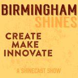 André Natta - Urban Conversations about Birmingham, Alabama