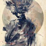 January@ Dublin, deep-techno mix 2015