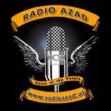 Radio Azad: Bol K Lub Azad Hain Teray: Umeed Pe Duniya Qaim Hai