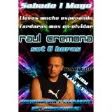 4-6 # Raúl Cremona @ 6 Horas Raúl Cremona (Sala Versus, Alcalá) [01-05-2010]