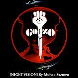 [NIGHT VISION] 3 By Mohac Sozmen @RADIOSASA.com