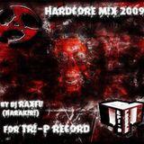dj raxfu harakiri sound sytem for release vinyl tri-p01