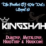 King's Show - The Pocket DJ Mix Vol.1 (Level 4)