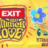 Nina Kraviz - live at Exit Festival 2017 (Novi Sad, Serbia) - 09-Jul-2017