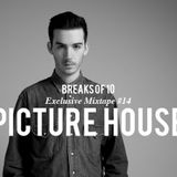 Breaks of 10 #14 Mixtape