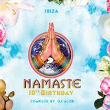 Namaste Birthday - DJ Alok