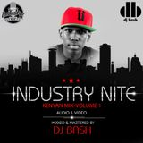 Industry Nite (Kenyan Mix) (Volume 1)