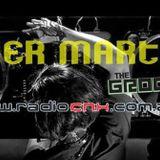 The Groove Javier Martinez 08/03/12