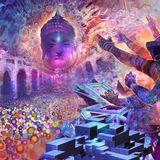 DJ Zen mix @ Samadhi 2014