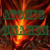Atomic Shamen - Reflections of Psychedelic Sound Waves [2013]