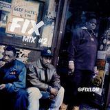 FIX Mix #2 '90s HipHop & RnB