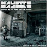 Maudite Machine mixtape #024