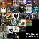 Spilt Milk - 2 infinity Mix - 93-94 hip hop vinyl mix