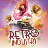 Rétro Industry - DJ Will Turner - Part 1