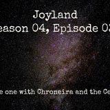 Joyland@Amagi - S04E03, the one with Chroneira and the Celts