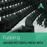 AMD 017.B - Fusion 9