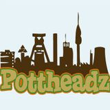 Pottheadz Taster M3 mixed by DJ Killah