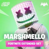 Marshmello - Pleasent Park, Fortnite - Extended Set 2019-02-02