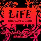 On The Beach 05-08-2012