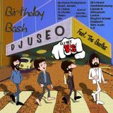 DJ Rudec DJ SET - DJ Useo Birthday Bash Feat. The Beatles Mashups