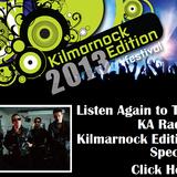 KA Radio Kilmarnock Edition Special