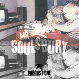 Mr Soulsbury Podcast 1