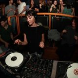 Francesca Lombardo @ Into The Wormhole! Robot Heart NYC (04-05-2013)