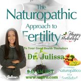 WGLRO RADIO with Dr. Julissa To Your Good Health Thursdays the DWMS 11-21-2019